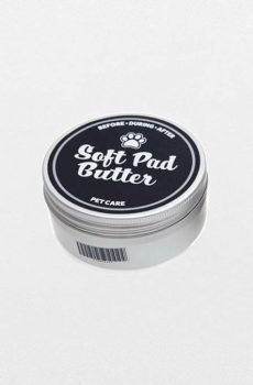 Soft pad Butter