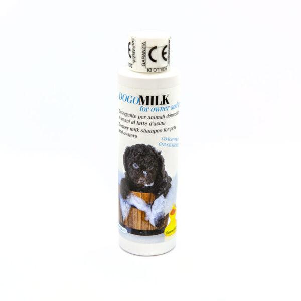 DogoMilk,šampon pro zdravou srst i vlasy,propasy i lidi,ProArtLeg,acldog,Dogoteka.