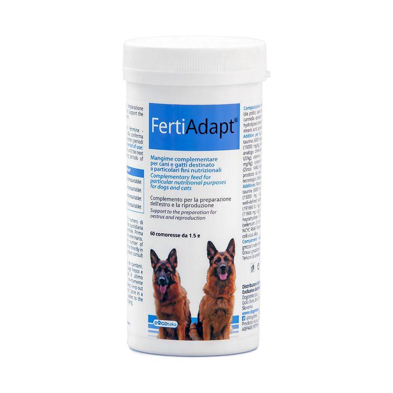 nejlepší přírodní doplněk stravy pro psy na reprodukci